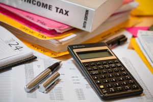Remove tax liens and levies